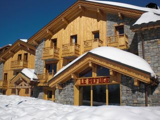 Apartment in La Rosiere, France