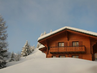 Chalet in Gryon / Barboleusaz, Switzerland