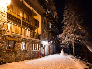 Apartment in Tignes Les Brevieres, France