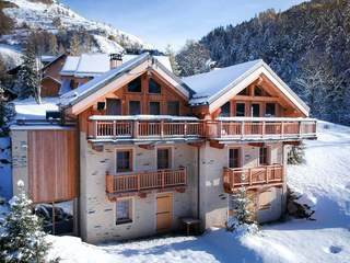 Chalet in Valloire, France
